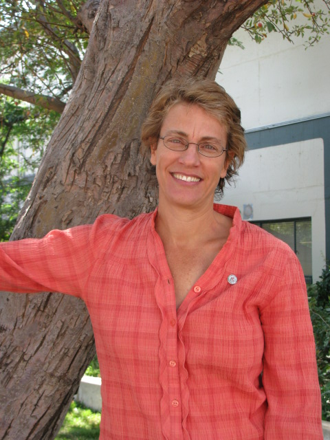 Irene Shonle