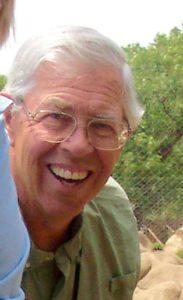 William 'Milt' Robinson