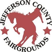 Jefferson County Fairgrounds logo