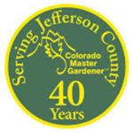 Jeffco Master Gardener logo
