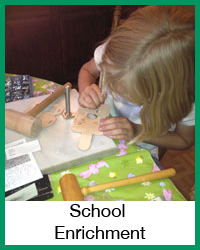 4-H School Enrichment Programs