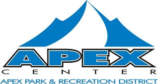 Apex Center park and recreation district logo