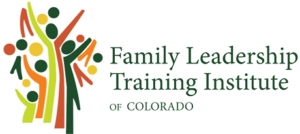 Family Leadership Training Institute of Colorado logo