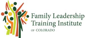 Family Leadership Training Institute of Colorado logo