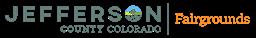 Logo for Jefferson County Fairgrounds