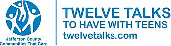 Twelve Talks Logo